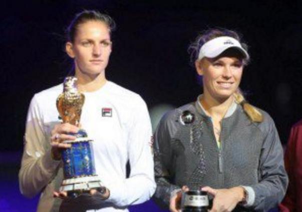 Doha winners