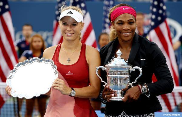 US Open 2014 Runnerup!